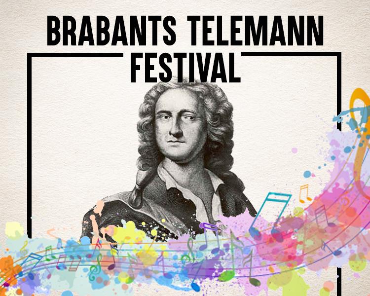 Brabants Telemann Festival